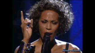 "Whitney Houston.I Will Always love you -""Siempre te Amare""- (vivo)"