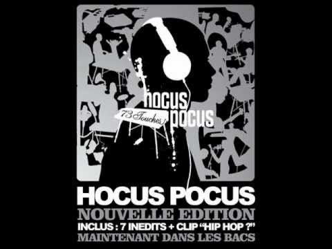 Hocus pocus - On and On