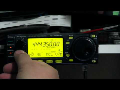 An introduction to Ham Radio