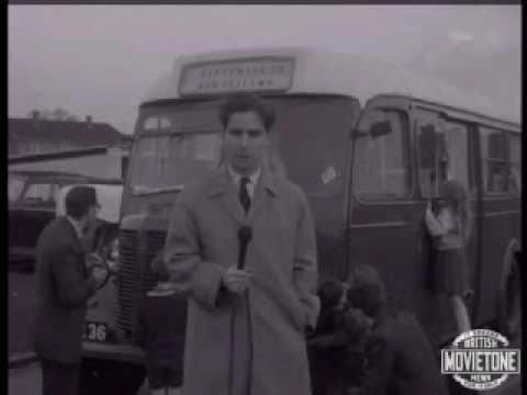 STEVENAGE 1962 - Fairbanks & Price Families Emigrate to New Zealand