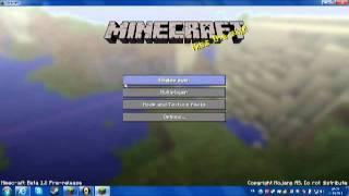 Minecraft 1.8 downloden :D