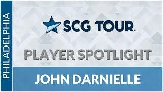 SCGPhilly Player Spotlight: John Darnielle