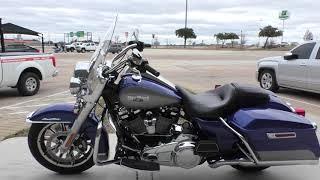 691622 2017 Harley Davidson Road King FLHR