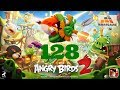 Angry Birds 2 Level 128 Gameplay IOS Android mp3