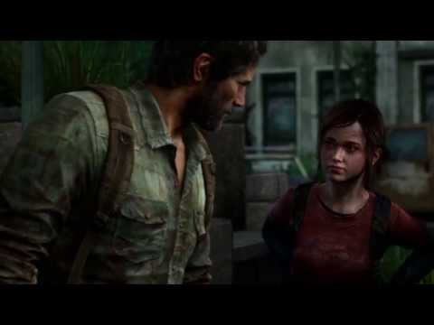 The Last of Us — E3 2013