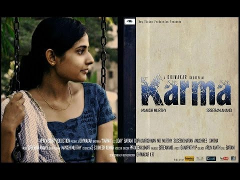 Karma - Tamil Short film
