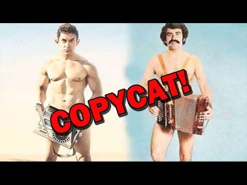 Aamir Khan the Copycat! - PAGE3