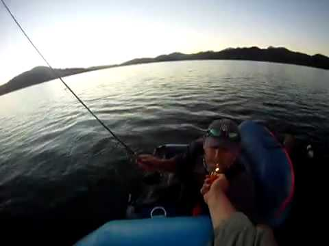 The Fly Fish Junkies Patagonia Adventure
