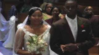 I Prayed For You Wedding Music Video.mp4