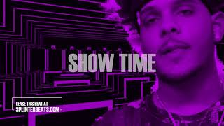 "Download Lagu [FREE] Smokepurpp x Lil Pump Type Beat - ""SHOWTIME"" (Prod. Splinter) [NEW 2018] Gratis STAFABAND"