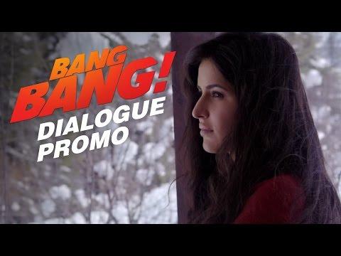 Aisa Kya Kiya Hai Tumne? - BANG BANG! Dialogue Promo   Hrithik...