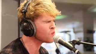 Kodaline «Honest» - SRF 3 Live Session