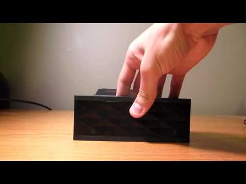 DONT BUY  Jawbone Jambox  UNTIL WATCHING THIS
