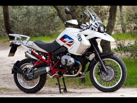 prueba bmw r1200gs rallye 2012 youtube. Black Bedroom Furniture Sets. Home Design Ideas