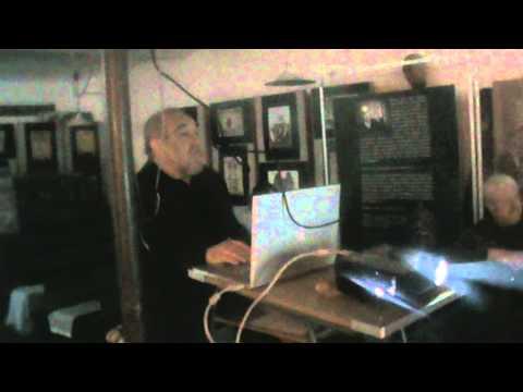 TVG-9 Dr Jerzy Jaśkowski O Czernobylu, Fukushimie I Ściemie 1/3