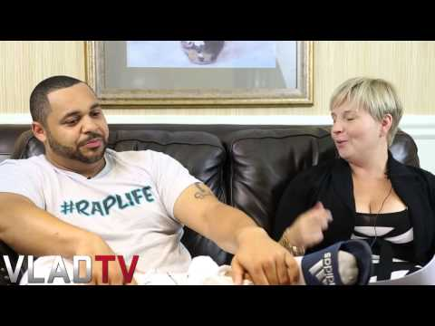Joell Ortiz: Eminem Did More Than Show Off on