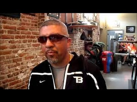 TIM BRADLEYS TRAINER THOUGHTS ON FIGHTING THURMAN, DANNY GARCIA AND KHAN