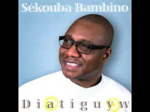 Sekouba Bambino - Habiba video