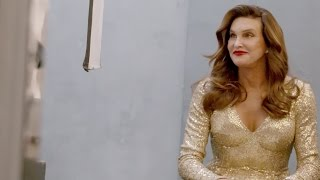 M·A·C Caitlyn Jenner and Annie Leibovitz Q+A