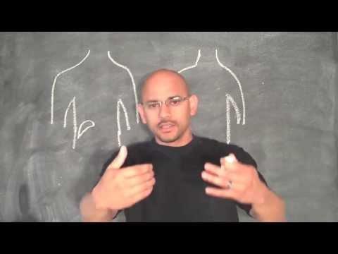 Dolor de Espalda y Vesicula Biliar