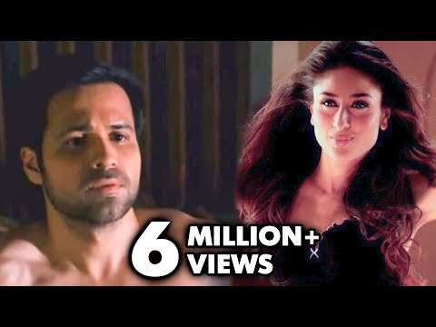 Kareena Kapoor Emraan Hashmi Hot Scene video