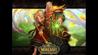 Actual Play - Dungeons & Dragons 5e - World of Warcraft - Heirs of Eversong Ep 5