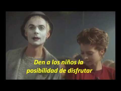 Cirque Du Soleil - Let Love Live