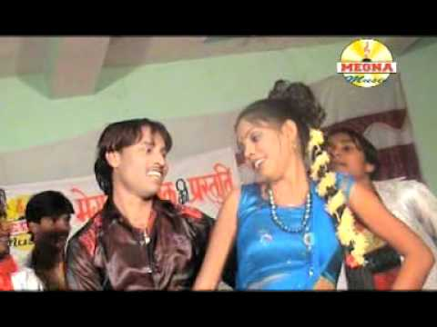 Mehraru Bina Ratiya Kaise Bhojpuri Sexy Hot Girl Dance Video Song 2012 video