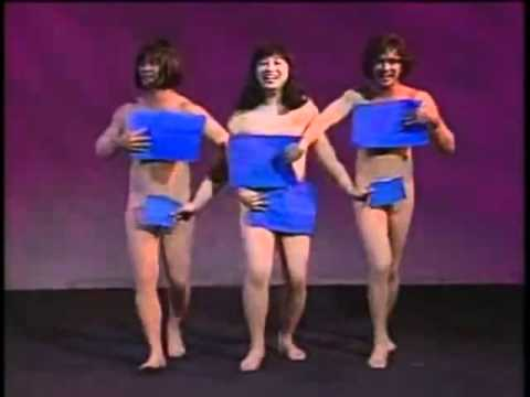 Nude Dance ( Funny) .flv video