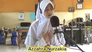 """kekasihmu - Fatin"" by Azzahra (cover GASENTRA)"