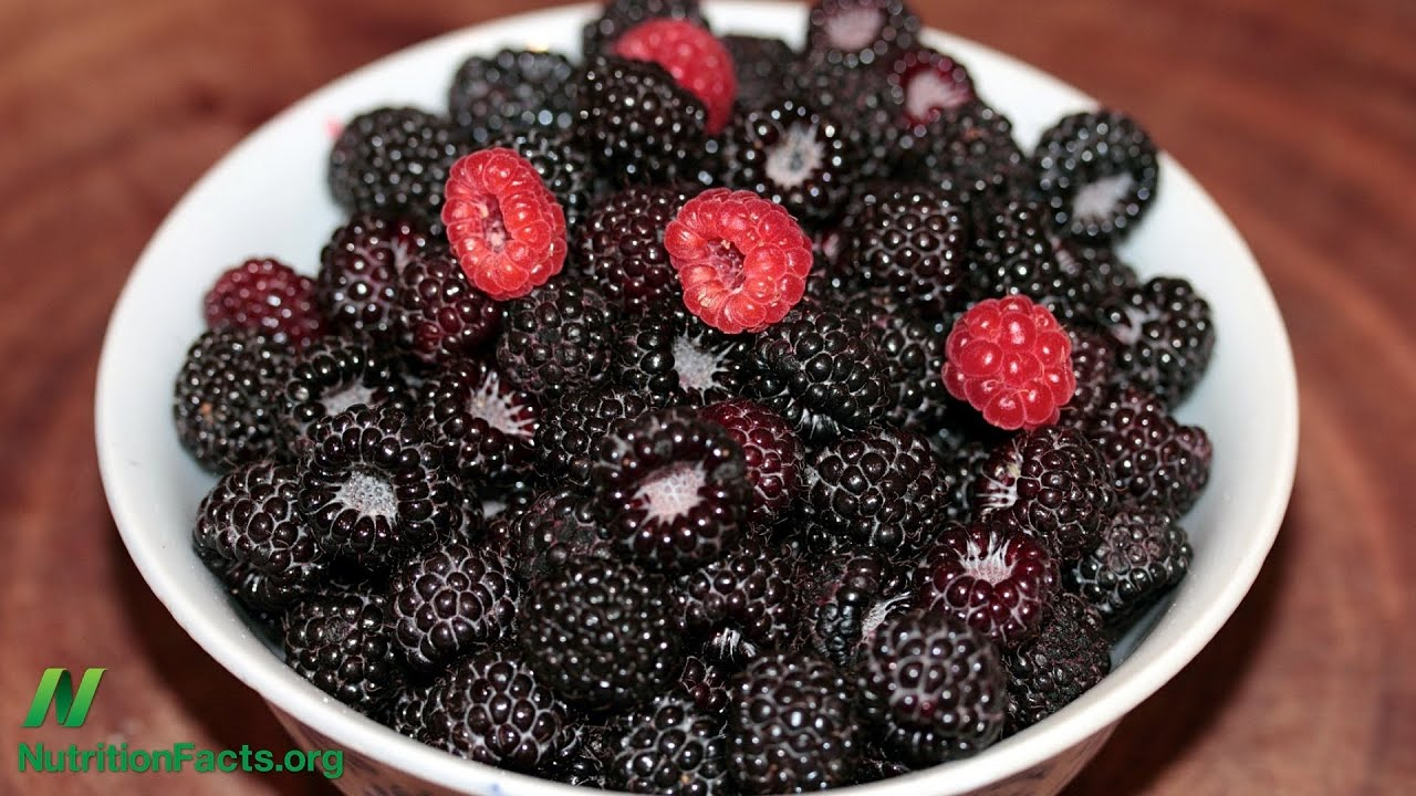 Black Raspberries versus Oral Cancer