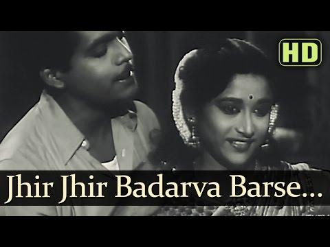 Jhir Jhir Badarava - Parivaar Songs - Jairaj - Usha Kiran -...