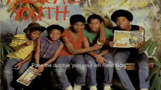 Watch Youth Pass The Dutchie video