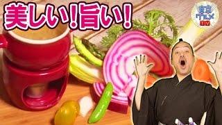 練馬 - ソムリエの選ぶワインと郷土料理を気軽に味わえるイタリアンバール! (1/3)