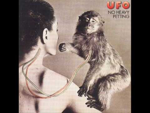 Ufo - Reasons Love