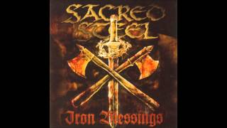 Watch Sacred Steel I Am The Conqueror come And Worship Me video
