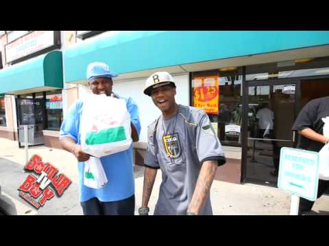 Soulja Boy Tell 'Em in Chicago [Part 1] Music Videos