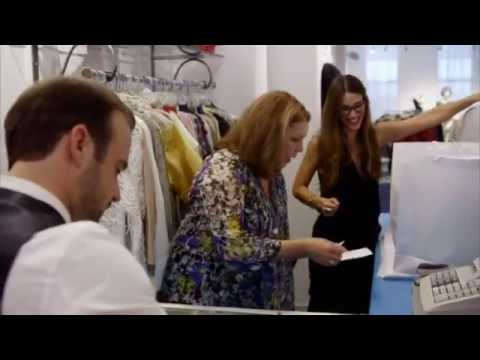 Lindsay Lohan: Clothes