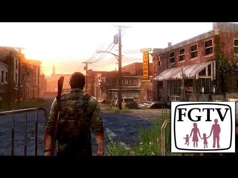 Last of Us Hands On Preview with Mature Themes