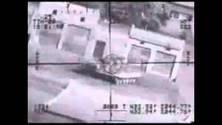 AH-1 Cobra - Assault Helicopter in Iraq [with song]