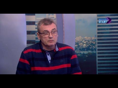 DIGI Sport, Reggeli Start - Gyurka János