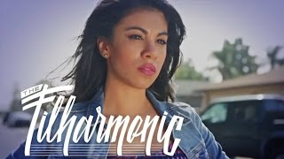Pony - Genuwine: The Filharmonic with Chrissie Fit (A Cappella Cover)