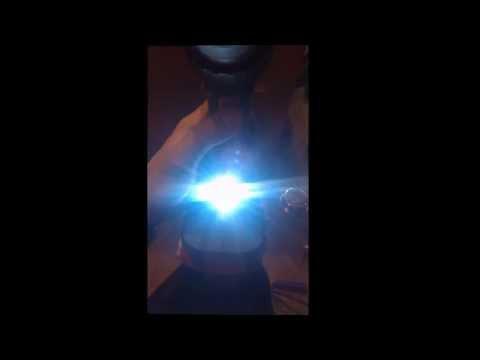 Подсветка шуруповерта видео