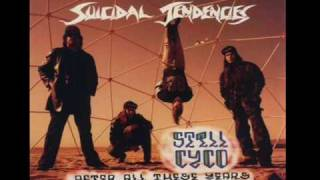 Watch Suicidal Tendencies Dont Give Me Your Nothin video