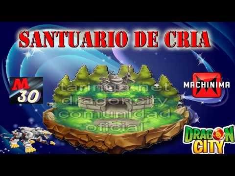 SANTUARIO DE CRIA DRAGONES NUEVOS DE 4 ELEMENTOS 2014 marzo dragon city