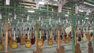 NAMM 2013: Gibson Guitar Corporation Booth Tour