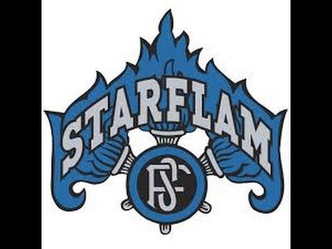 STARFLAM - 100% vinyl mix
