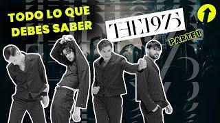 The 1975 - 10 Cosas Que Deberías Saber   Dafantop