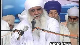 [15/09/2013] Barsi Sant Baba Isher Singh Ji Maharaj Rara Sahib Wale Divan - Sant Baba Mann Singh Ji