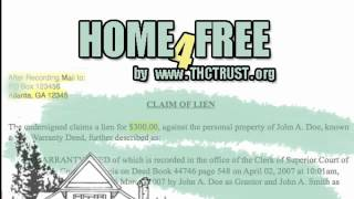Avoiding, Delaying, Suspending Foreclosure  Part 2 of 2